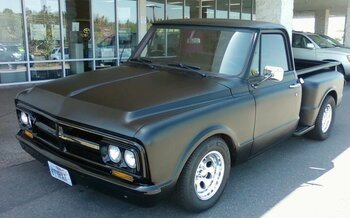 1967 GMC Pickup for sale 100926209