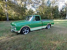 1967 GMC Pickup for sale 101047284