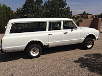 1967 GMC Suburban for sale 100905983
