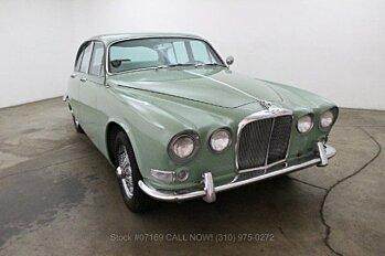 1967 Jaguar 420 for sale 100772704