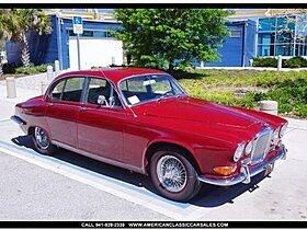 1967 Jaguar 420 for sale 100861937