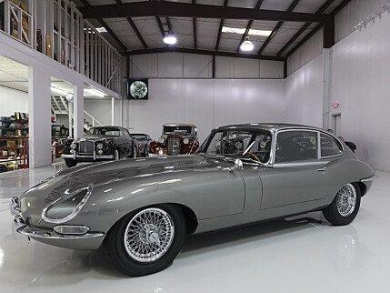 1967 Jaguar E-Type for sale 100813493