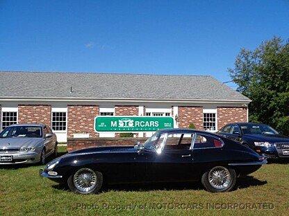 1967 Jaguar EType Classics for Sale  Classics on Autotrader