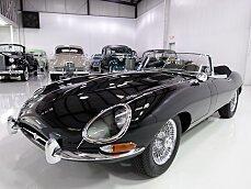 1967 Jaguar E-Type for sale 100954539