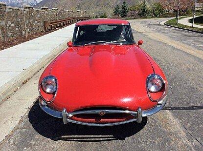 1967 Jaguar E-Type for sale 100956065
