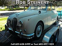 1967 Jaguar Mark II for sale 100723044