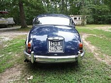 1967 Jaguar Mark II for sale 100828862