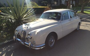 1967 Jaguar Mark II for sale 100852561