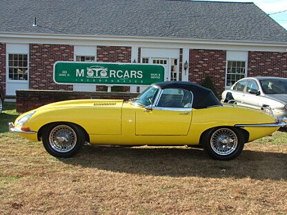 1967 Jaguar XK-E for sale 100772662