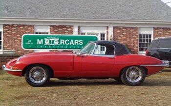 1967 Jaguar XK-E for sale 100854475
