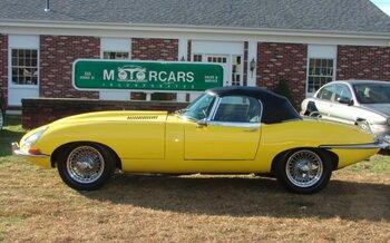 1967 Jaguar XK-E for sale 100772662