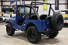 1967 Jeep CJ-5 for sale 100772557