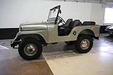 1967 Jeep CJ-5 for sale 100776990