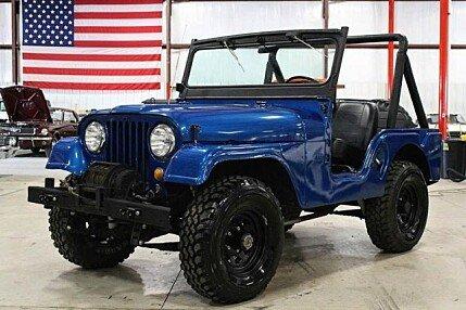 1967 Jeep CJ-5 for sale 100797775