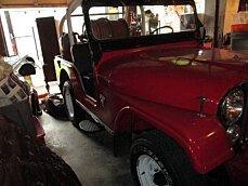 1967 Jeep CJ-5 for sale 100804582
