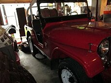 1967 Jeep CJ-5 for sale 100828546