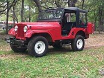 1967 Jeep CJ-5 for sale 100971036