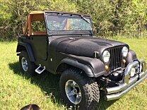 1967 Jeep CJ-5 for sale 100981508