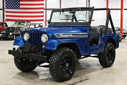 1967 Jeep CJ-5 for sale 100772557