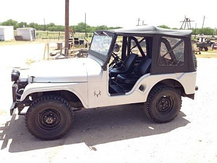 1967 Jeep CJ-5 for sale 100878195