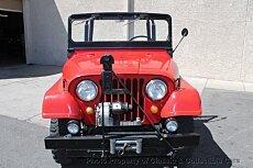 1967 Jeep CJ-5 for sale 100978296