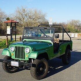 1967 Jeep CJ-6 for sale 100854407