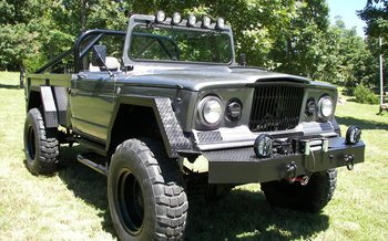 1967 Jeep Other Jeep Models for sale 100822213