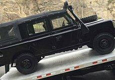 1967 Land Rover Series II for sale 100893501