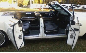 1967 Lincoln Continental for sale 100926294
