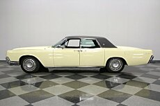 1967 Lincoln Continental for sale 101012552