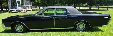 1967 Lincoln Other Lincoln Models for sale 100868534