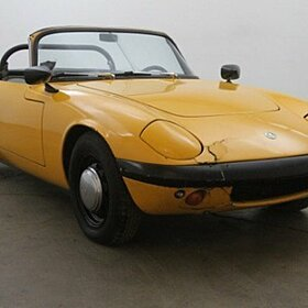 1967 Lotus Elan for sale 100724697