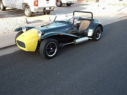 1967 Lotus Seven for sale 100828987