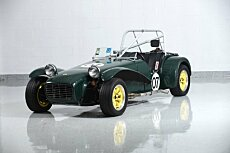 1967 Lotus Seven for sale 100847028