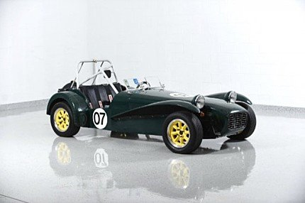 1967 Lotus Seven for sale 100849057