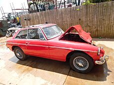 1967 MG MGB for sale 100290762