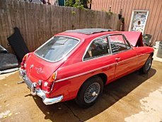 1967 MG MGB for sale 100749748