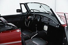 1967 MG MGB for sale 100849086