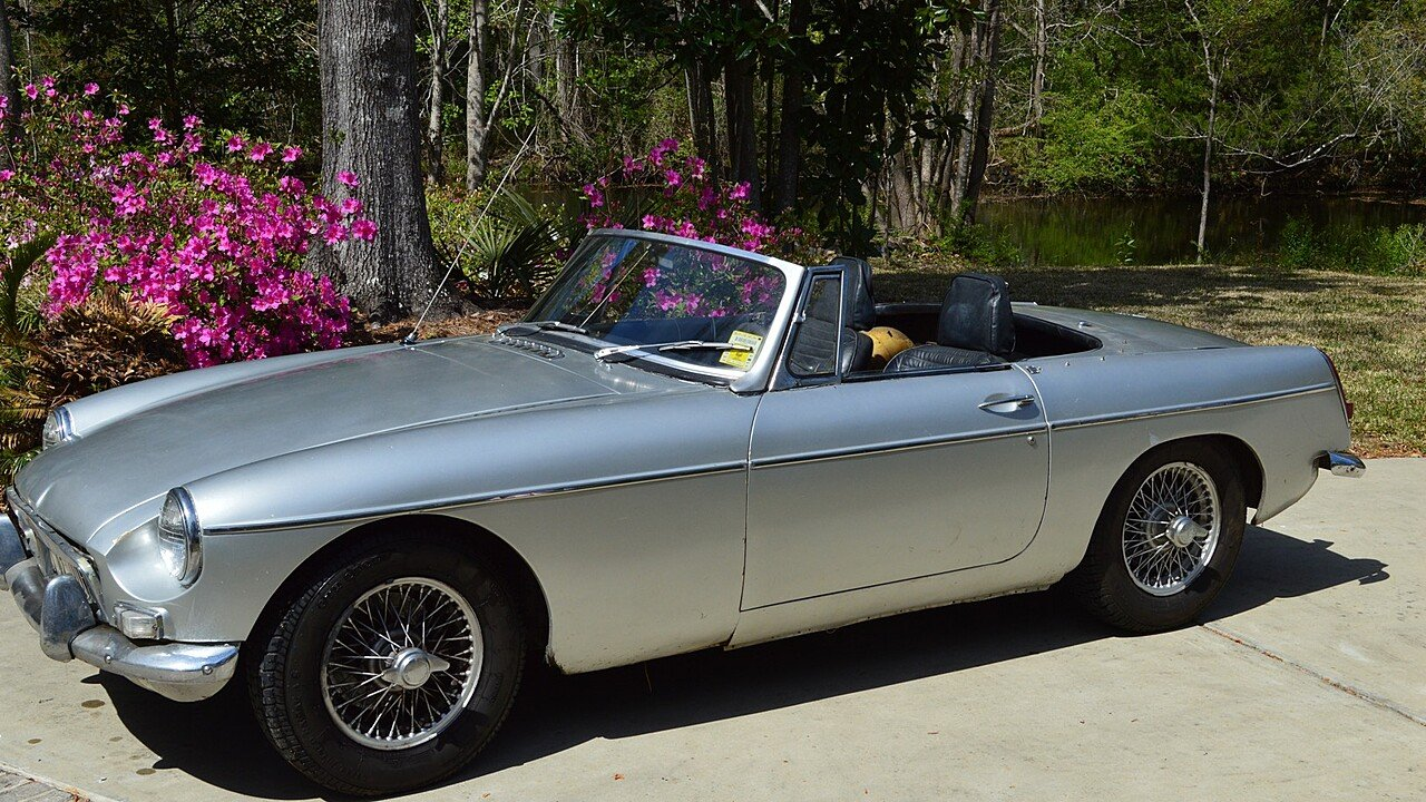 Classic Cars For Sale In Myrtle Beach Sc