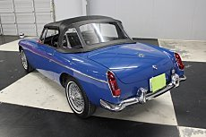 1967 MG MGB for sale 100889546
