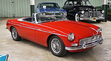 1967 MG MGB for sale 100996124