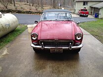 1967 MG MGB for sale 100923389