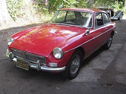 1967 MG MGB for sale 100789342