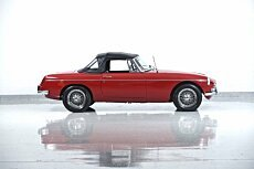 1967 MG MGB for sale 100844189