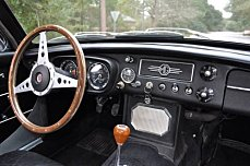 1967 MG MGB for sale 100858535