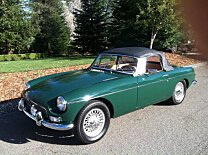 1967 MG MGB for sale 100898297