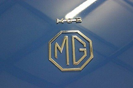1967 MG MGB for sale 100908818