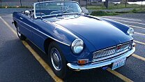 1967 MG MGB for sale 100956215