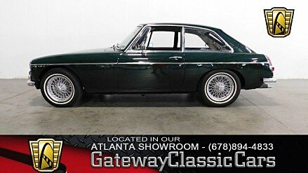 1967 MG MGB for sale 100963779