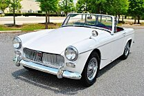 1967 MG Midget for sale 100766534